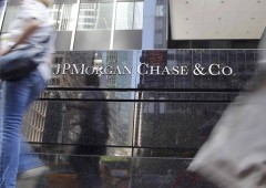 Usa come Grecia? JP Morgan lancia controlli capitali