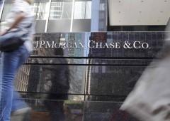 Forzieri JP Morgan stanno per finire l'oro