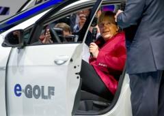 Volkswagen mina economia tedesca. Peggio di crisi greca