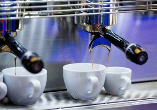 L'intelligenza artificiale? Colpirà anche mercato caffè