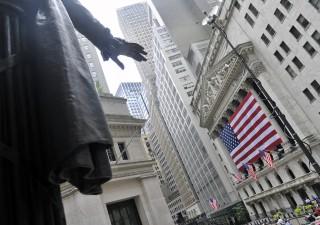 Risparmio gestito: 80% asset mondiali nelle mani di società Usa