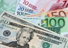 Euro dollaro: parità entro un anno