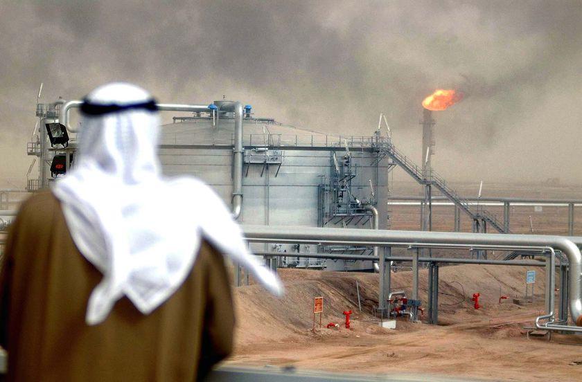 Arabia Saudita in piena crisi di liquidità