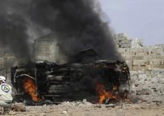 Guerra Mondiale è iniziata. Esercito iraniano: assalto in Siria, al fianco di Russia e Hezbollah