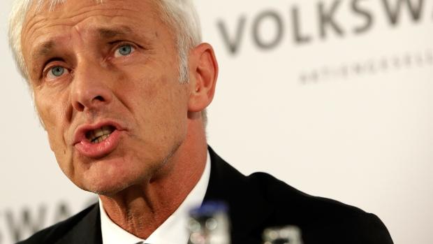 Volkswagen ammette: truccate 8 milioni di auto anche in Europa