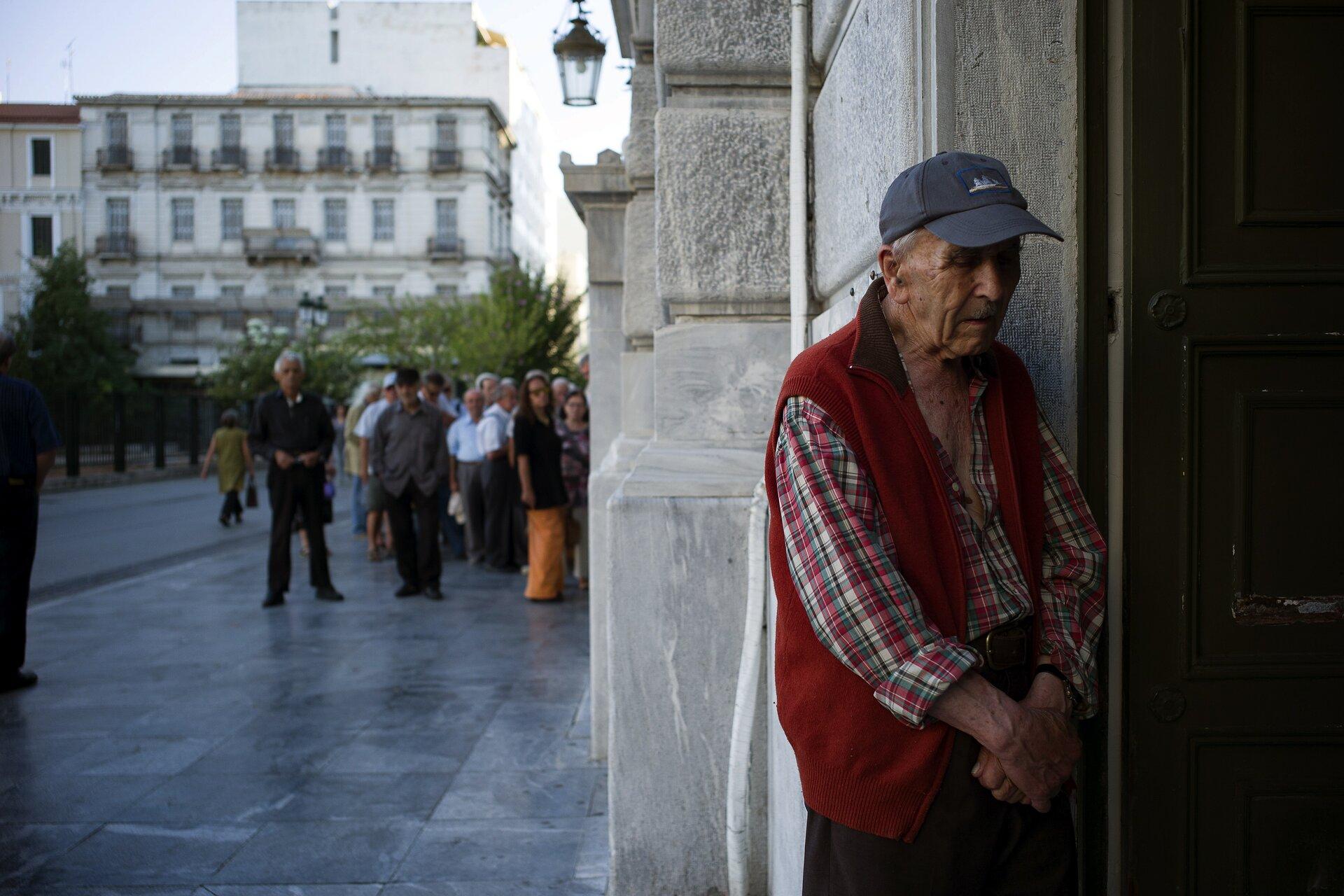Grecia, investitori italiani non avranno soldi indietro