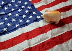 Più della metà degli americani ha meno di $1.000 di risparmi