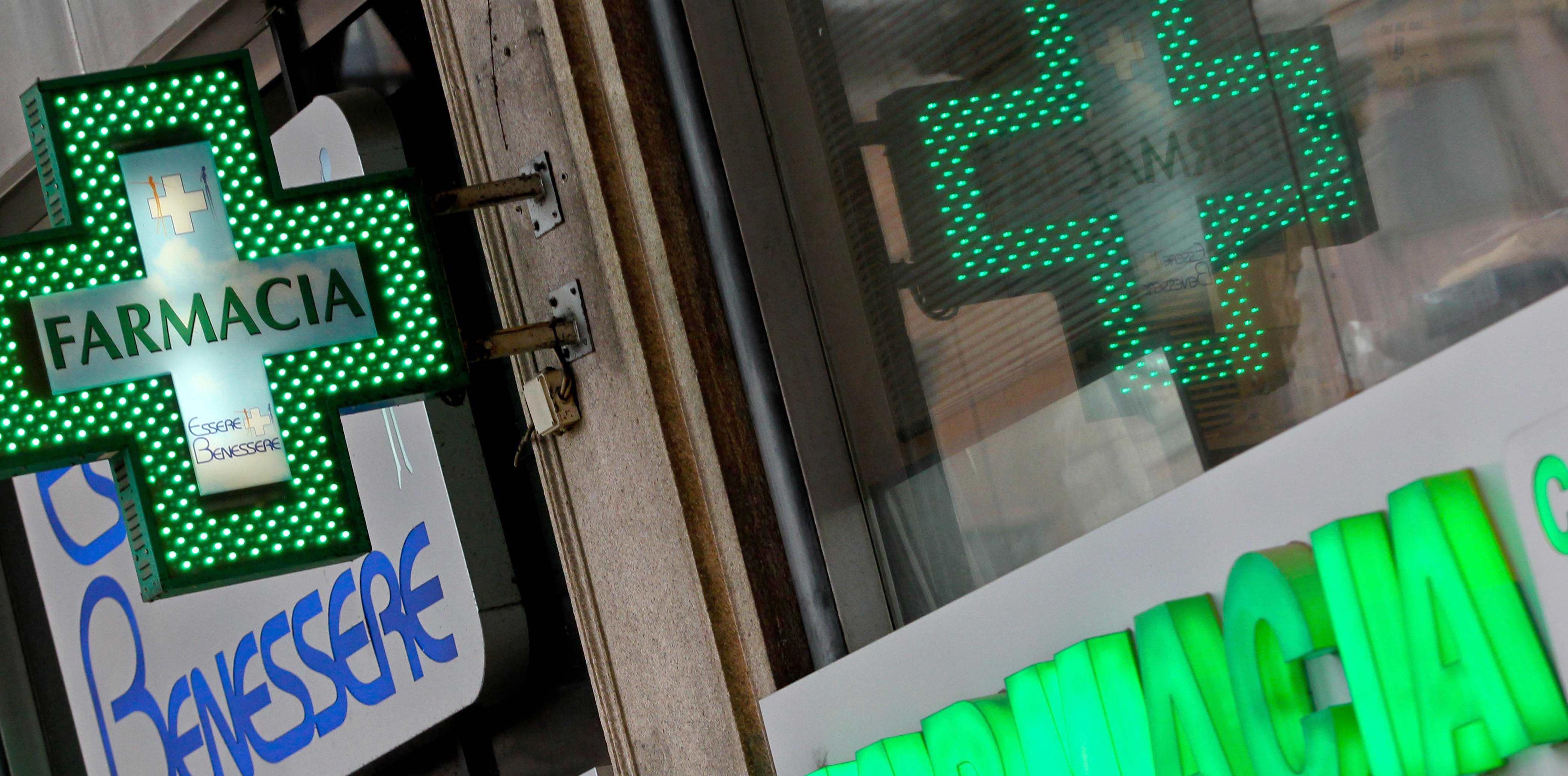 Ddl concorrenza: da penali per cambio operatore tlc a stop farmaci in supermercati