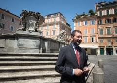 """Roma, Marino dimesso: """"Se io affondo, li porto tutti giù con me"""""""