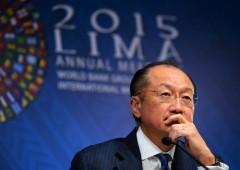 Vertice Fmi-Banca Mondiale per risolvere crisi emergenti e clima