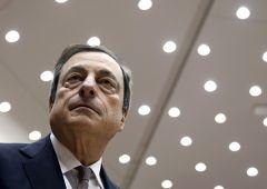 """Bce """"vuole bloccare risiko banche italiane"""""""