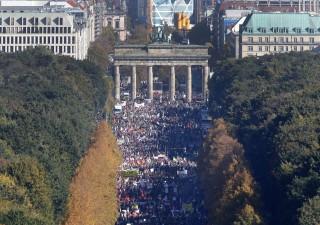 Germania: la locomotiva d'Europa su un binario morto, l'economia non cresce più