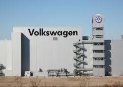 Effetto Volkswagen, indice tedesco Zew scivola a minimo in un anno