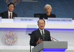 Banca mondiale: economia rischia tempesta perfetta