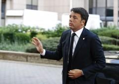 "Legge stabilità. Renzi: ""limite al contante salirà a 3000 euro"""