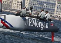 Wall Street chiude in rialzo, JP Morgan batte attese
