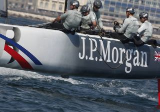 La vendetta dell'Indonesia contro JP Morgan