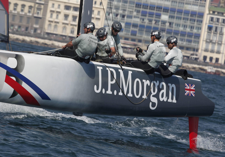 Jp morgan forex fine