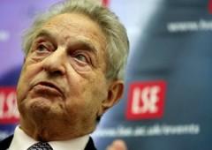 Ungheria contro George Soros: sostiene l'immigrazione illegale