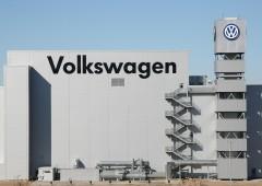 Incubo fornitori per Volkswagen. Sospesa produzione Golf