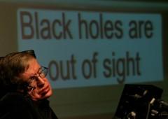 """Hawking: """"La più grande minaccia per l'umanità è…"""""""