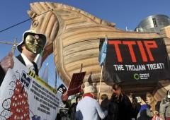 """""""Francia pronta a dire no al Ttip. Italia dovrebbe fare lo stesso"""""""