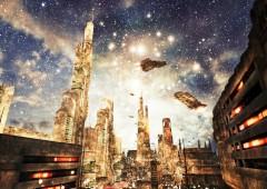 Astronomi: stella 'strana' potrebbe essere insediamento alieno