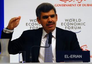El-Erian: