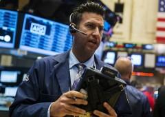 A Wall Street torna fiducia, nonostante le nubi sull'economia