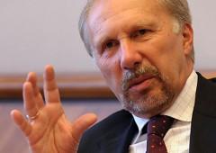 """Nowotny (BCE): """"Debito italiano pericolo per l'Ue"""""""