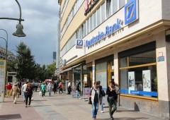Il ritorno della crisi: Deutsche Bank come Lehman?
