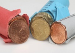 L'Irlanda dice addio alle monete da uno e due centesimi