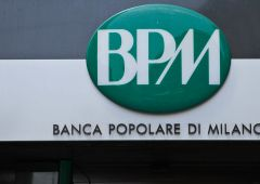 Banco BPM, pesante scivolone dopo i conti trimestrali
