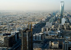 Allarme Fmi: l'Arabia Saudita rischia crisi di liquidità