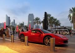 Ferrari sbarca a Wall Street: acquisti fino a +16%