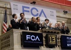 FCA, è fatta: sindacati Usa approvano contratto lavoro