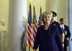 Clinton, giorno della verità. Sotto torchio sugli attacchi in Libia