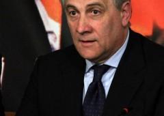 """Tajani: per infrastrutture """"si deve e si può sforare il 3%"""""""