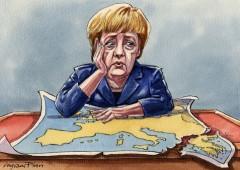 Crisi migranti metterà fine all'era Merkel