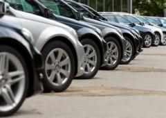 """Auto: novembre positivo per le immatricolazioni grazie a """"chilometri zero"""". FCA in controtendenza"""
