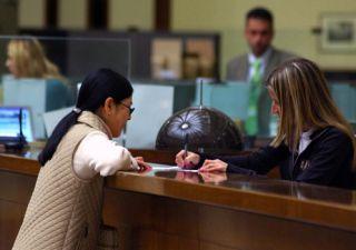 Banche: Covid è stato tsunami che ha spinto verso la digitalizzazione
