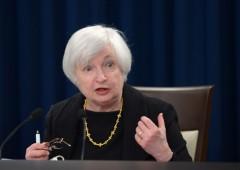 """""""Cina farà saltare in aria piani della Fed"""""""