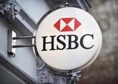 HSBC, nuova responsabile in Italia