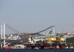 Saipem: aumento di capitale da 3,5 miliardi