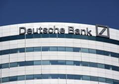 Deutsche Bank: incertezza alle porte?