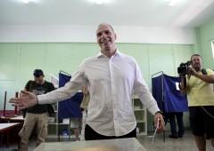 """Varoufakis: """"Grecia sta peggio. Europa? Miniera che ha bisogno di utopia"""""""