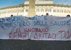 """Anziani più malati in Italia. """"Colpa tagli a Sanità"""""""