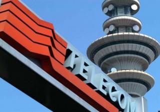 Telecom Italia, le chiavi al francese de Puyfontaine