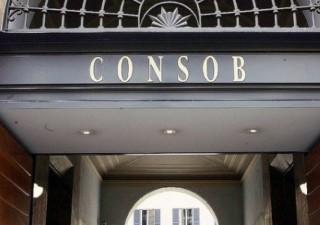 Piazza Affari, Consob sospende il divieto di vendita allo scoperto