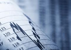 Debito: numero aziende che hanno fatto default da record